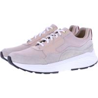 Xsensible Stretchwalker / Modell: Golden Gate / Nude / Leder / Art: 330002-470 / Damen Sneakers