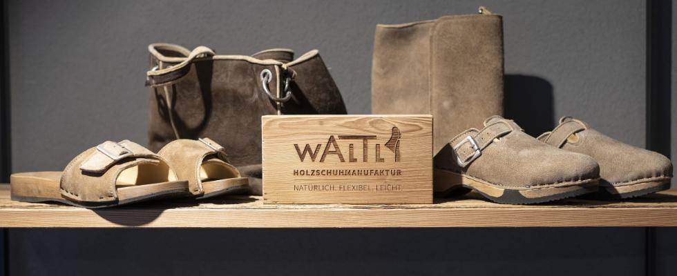 Waltl Holzschuhmanufaktur