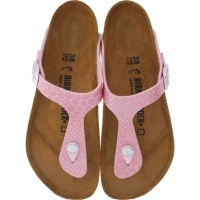 Birkenstock / Modell: Gizeh / Magic Snake Rose / Weite: Normal / Art: 1009121