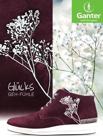 Bequeme Schuhe von Ganter