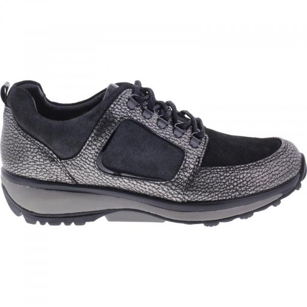 Sneakers Damen Xsensible Black ModellLausanne Leder Hunter Art300582 065 zSUVqMp