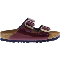 Birkenstock / Modell: Arizona / Two Tone Wine / Weite: Schmal / Art: 1006669 / Damen