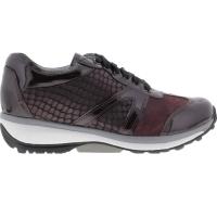 Xsensible / Modell: Milano / Brunello / Leder / Art: 300242-735 / Damen Sneaker