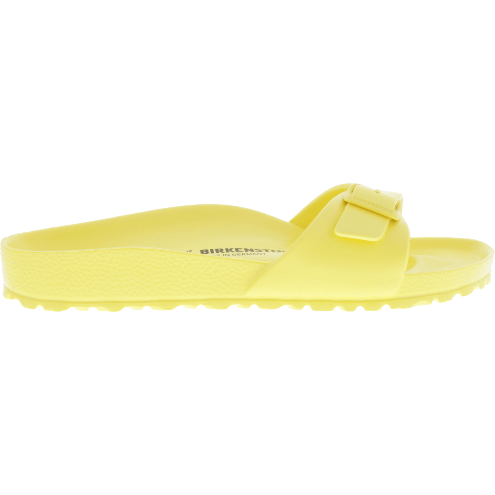 Birkenstock Modell: EVA Madrid Vibrant Yellow EVA Weite: Schmal Art: 1014562 Badeschuhe