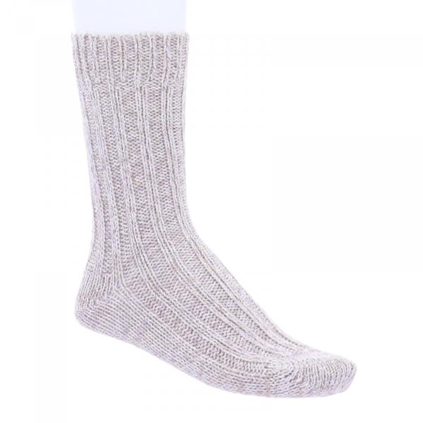 Birkenstock Damen Socken - Cotton Bling - Eggnog - Eierschalenweiß