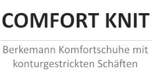 Berkemann Comfort Knit Kollektion