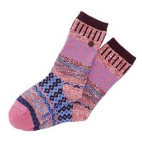 Birkenstock Damen Socken - Inuit II - Desert Rose