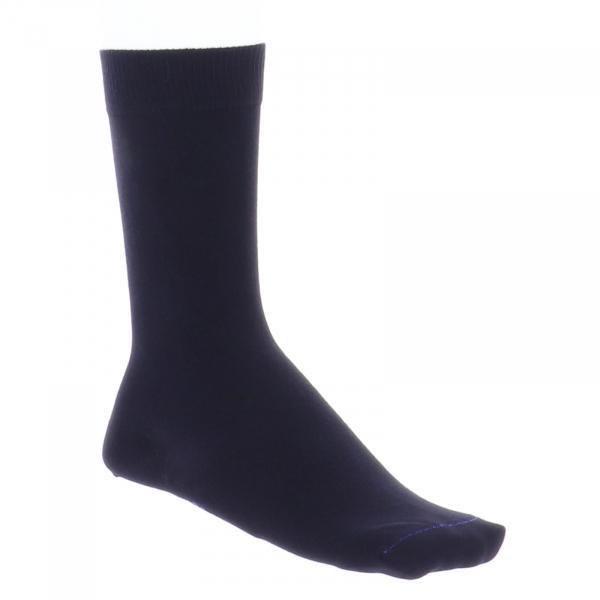 Birkenstock Damen Socken - Cotton Sole - Schwarz