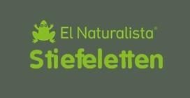 El Naturalista Stiefeletten
