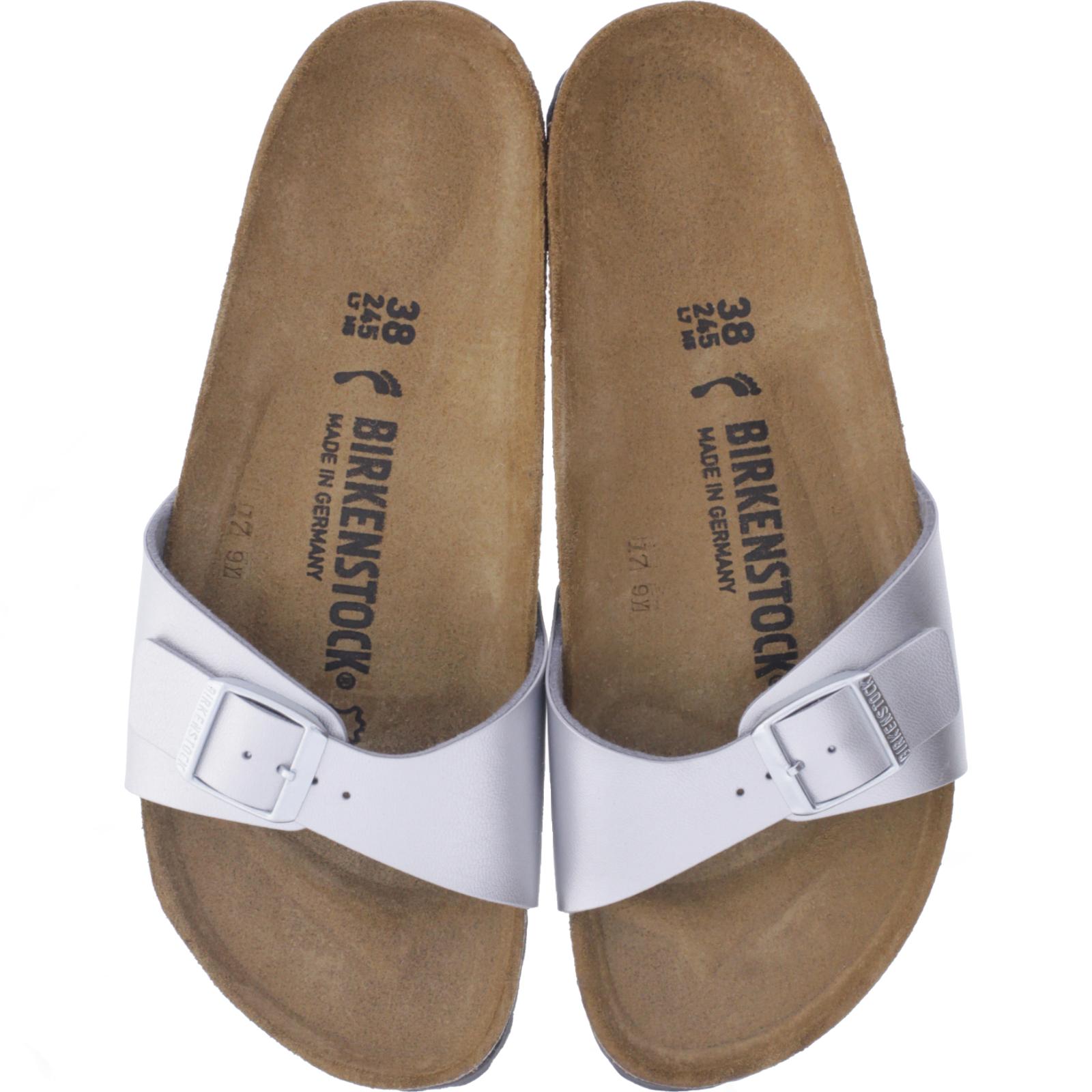 Birkenstock Madrid BS[Slipper] Pantolette 040413 36