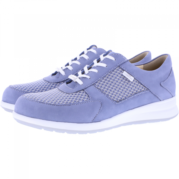 "Finn Comfort / Corato ""Mellow-Supersoft"" / Lightblue / Wechselfußbett / Art: 02282-902279 / Damen"