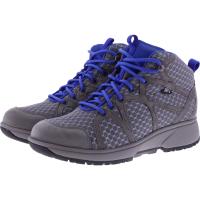 Xsensible Stretchwalker / Modell: Helsinki / Grey-Blue Dry-X / Art: 402055-890 / Damen Stiefelette