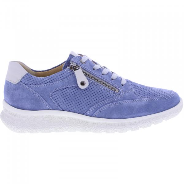 Hartjes / Modell: Rap / Aqua-Aluminium Nubukleder / Weite: K / 160462-4219 / Damen Sneakers