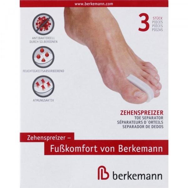 Berkemann / Zehenspreizer aus Schaumstoff