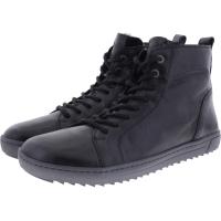 Birkenstock Shoes  / Modell: Bartlett / Aviator Black / Lammfellfutter / Weite: Normal / Art:1010539