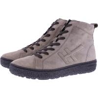 Hartjes / Modell: Phil Boot / Stone Leder / Weite: H / 1721422-4141 / Damen Stiefeletten
