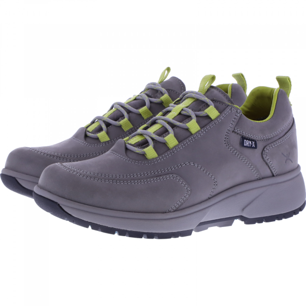 Xsensible Stretchwalker / Modell: Uppsala / Stone-Green Dry-X / Art: 402031-422 / Hiking Schuhe