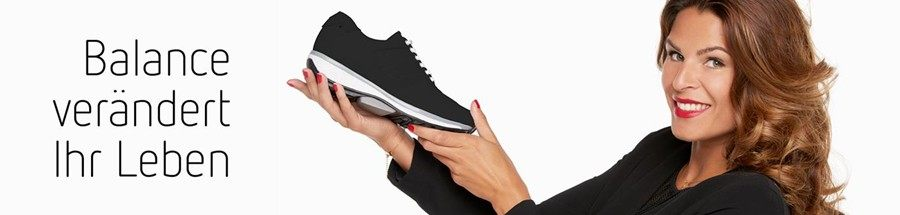 Xsensbile Stretchwalker Schuhe