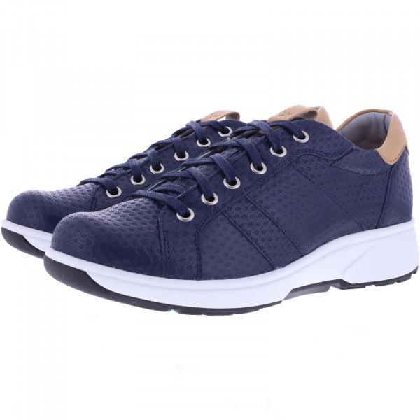 Xsensible Stretchwalker / Modell: Toulouse / Navy Dunkelblau / Art: 302052-220 / Damen Sneakers
