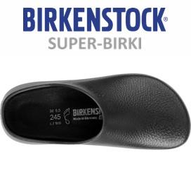 Birkenstock Super-Birki