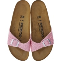 Birkenstock / Modell: Madrid / Magic Snake Rose / Weite: Schmal / Art: 1009102