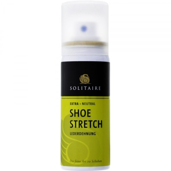 Solitaire / Shoe Stretch Lederdehnung / 50ml Spraydose
