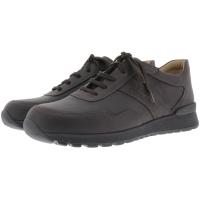 Finn Comfort / Prezzo / Torf Fettleder / Wechselfußbett / Art: 01370-515392 / Herren Sneaker 9 UK
