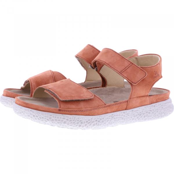 Hartjes Natural / Modell: Groove / Rost Leder / Weite: H / 122032-8000 / Damen Sandalen