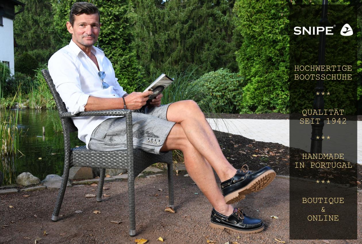 Snipe Bootsschuhe Kollektion - Snipe Bootsschuhe Online Shop