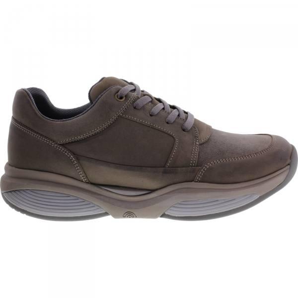 Xsensible Stretchwalker / Modell: SWX6 / Mist-Sand / Leder / Art: 300412-414 / Herren Sneakers