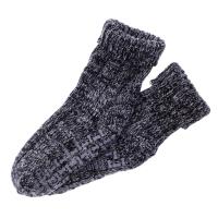 Birkenstock Damen Stopper-Socken - Twist HSH - Anthracite