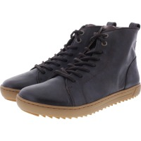 Birkenstock Shoes  / Modell: Bartlett / Mocha Leder / Lammfellfutter / Weite: Normal / Art: 1010581