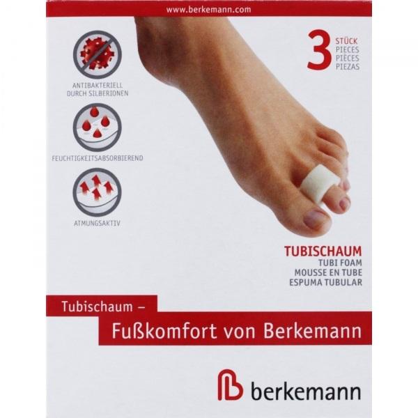 Berkemann / Tubischaum Abpolsterung