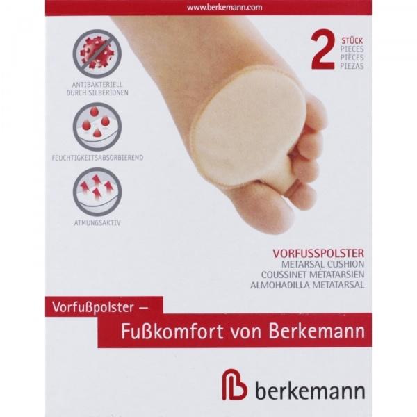 Berkemann / Vorfußpolster