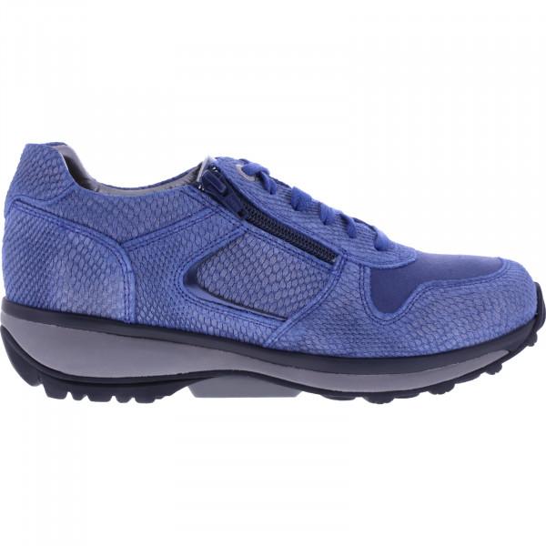 Xsensible Stretchwalker / Modell: Jersey / Jeans Lizard  / Art: 300422-633 / Damen Sneakers