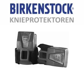 Birkenstock Knieprotektoren