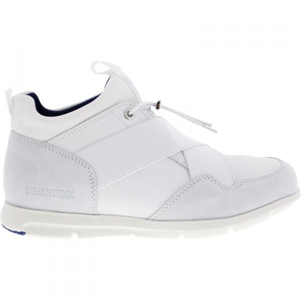 Birkenstock Shoes / Modell: Ames Women / Weiß / Weite: Normal / Art: 1007339 / Damen