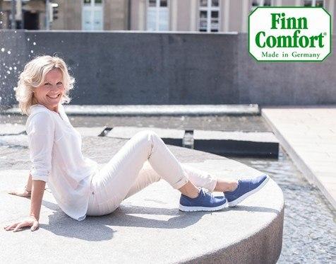 Finn Comfort Banner Damenschuhe