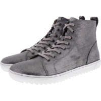 Birkenstock Shoes  / Modell: Bartlett / Metallic Silver / Leder / Weite: Schmal / Art: 1011087
