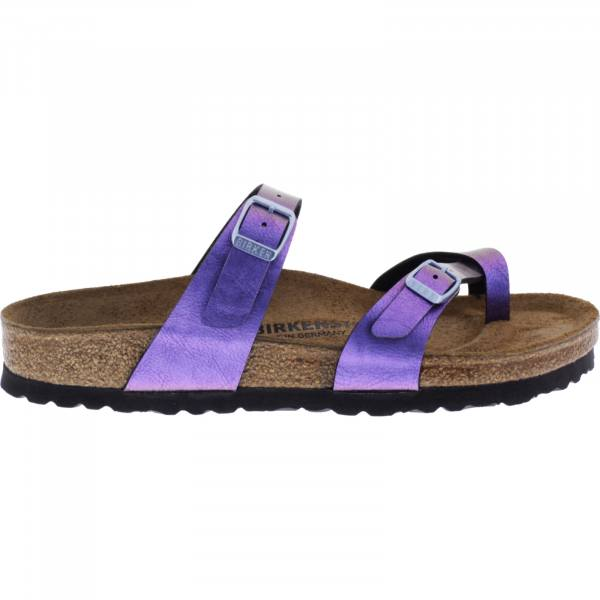 112e61889024a8 Birkenstock   Modell  Mayari   Graceful Gemm Violet   Weite  Normal   Art
