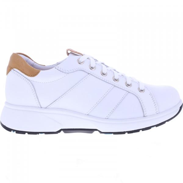 Xsensible Stretchwalker / Modell: Toulouse / White / Art: 302053-101 / Damen Sneakers