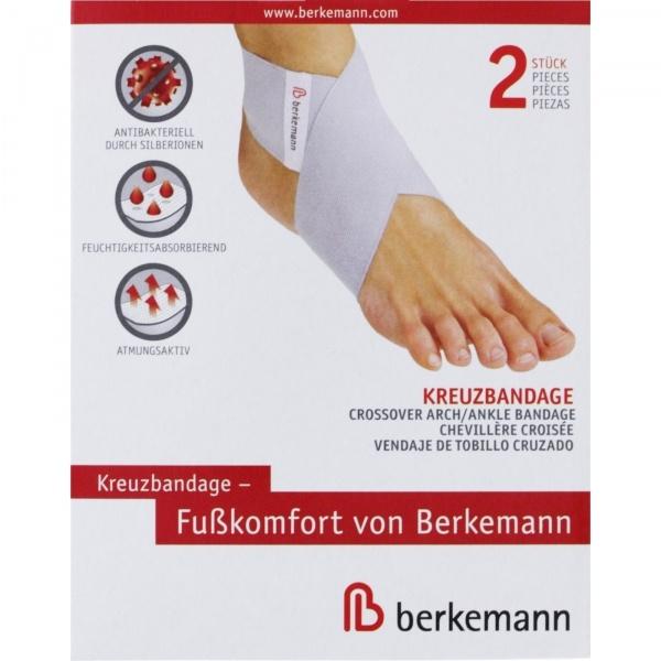 Berkemann / Kreuzbandage