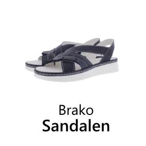 Brako Sandalen