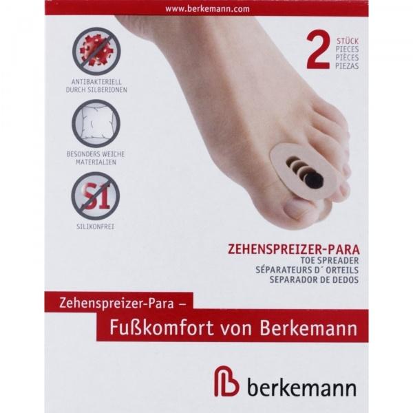 Berkemann / Zehenspreizer Para