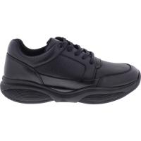 Xsensible Stretchwalker / Modell: SWX6 / Schwarz / Leder / Art: 300413-001 / Herren Sneakers