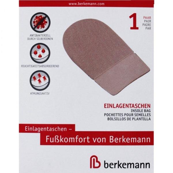 Berkemann / Einlagentaschen