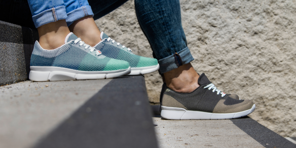 Berkemann Comfort Knit Schuhe