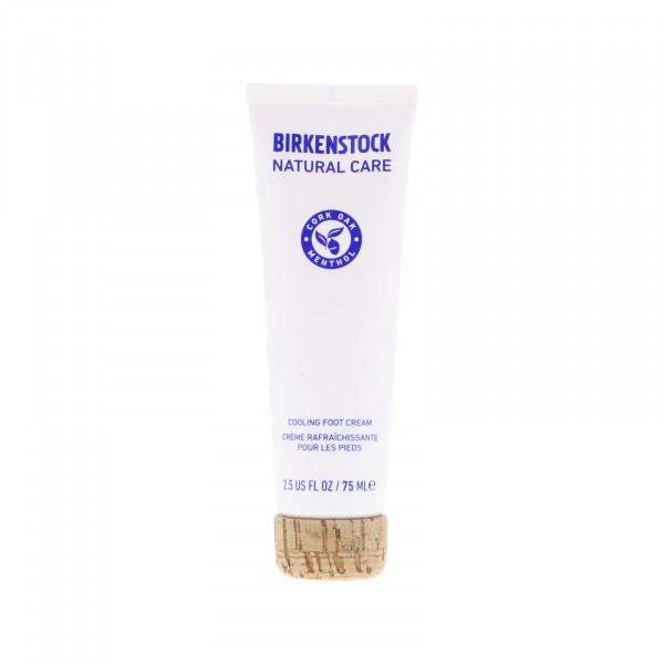 Birkenstock Natural Skin Care - Birkenstock Cooling Foot Cream - Erfrischende Fußcreme
