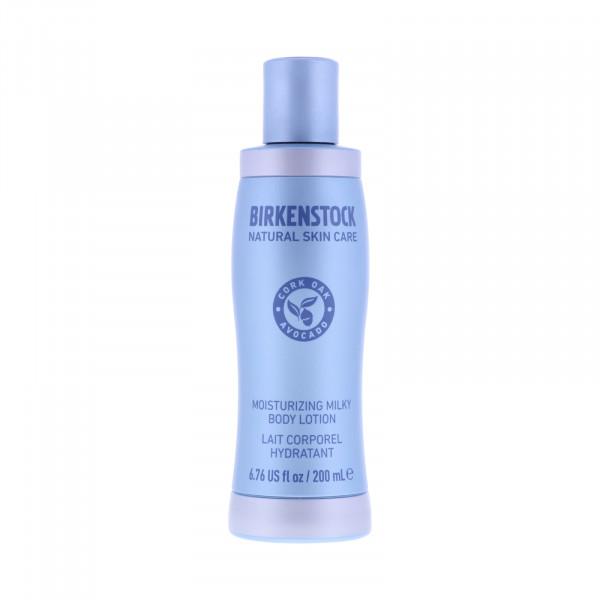 Birkenstock Natural Skin Care - Birkenstock Moisturizing Milky Body Lotion - Feuchtigkeitsspendend