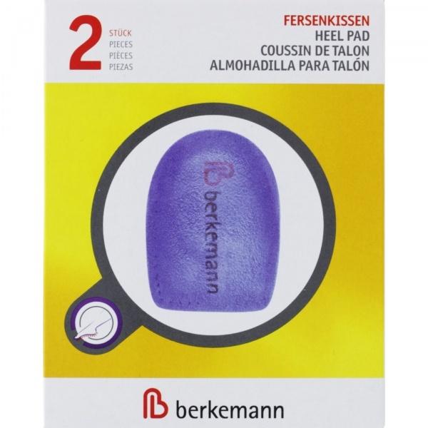 Berkemann / Fersenkissen aus viscoelastischem Material